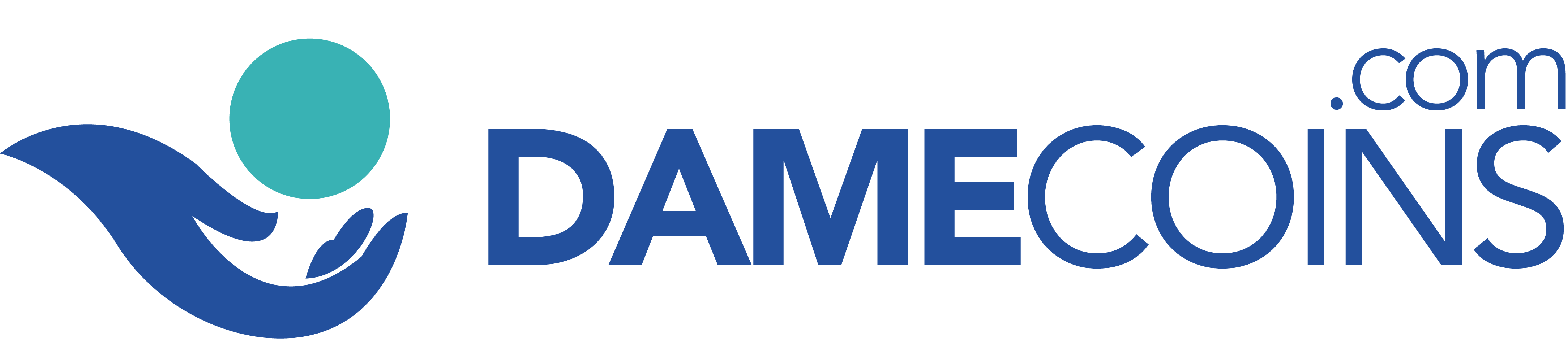 Damecoins Logo
